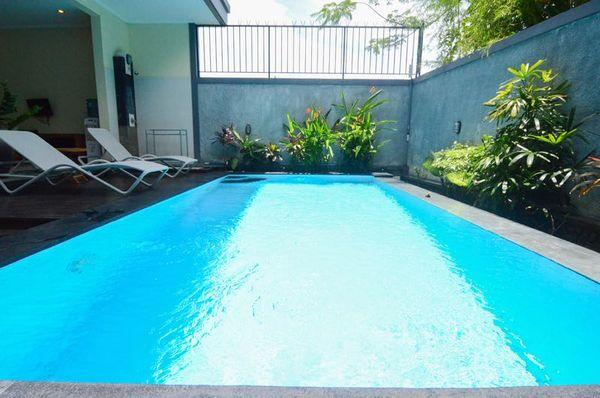 Image Result For Bali Hotel Vs Villa